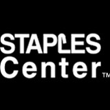 Staples Center logo