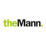 Skyline Stage at the Mann logo