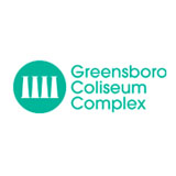 Greensboro Coliseum logo