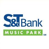 S&T Bank Music Park logo