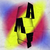 AMF (All My Friends)  logo