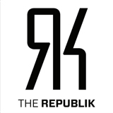 The Republik logo