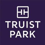 Truist Park logo