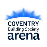 Coventry Building Society Arena logo