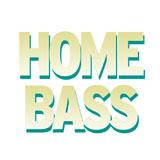 Home Bass logo