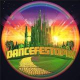 Dancefestopia logo