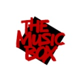 Music Box at The Borgata logo