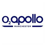 O2 Apollo logo