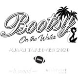Bootsy On the Water logo