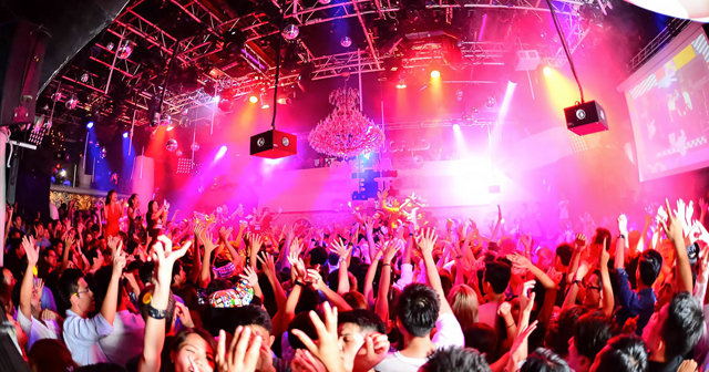 Zouk offers guest list on certain nights