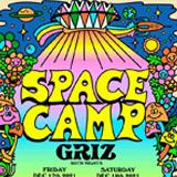 Space Camp Festival logo