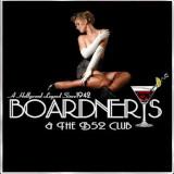 Boardners by La Belle logo
