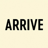 Arrive Hotel Pool logo