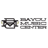 Bayou Music Center logo
