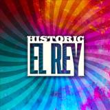 El Rey Theater logo