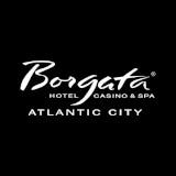 Borgata Event Center logo
