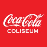 Coca-Cola Coliseum logo