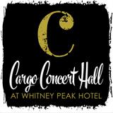 Cargo Concert Hall logo