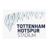 Tottenham Hotspur Stadium logo