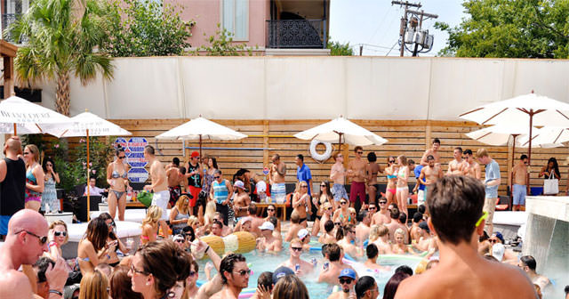 Sisu Dayclub offers guest list on certain nights