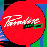 Paradise in the Park logo