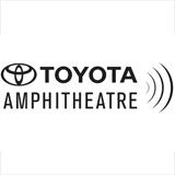 Toyota Amphitheatre logo