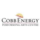 Cobb Energy Performing Arts Centre logo
