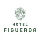 Hotel Figueroa logo