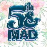 5th & Mad logo