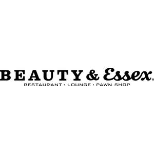 Beauty and Essex logo