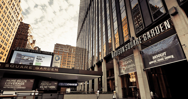 Madison Square Garden offers guest list on certain nights