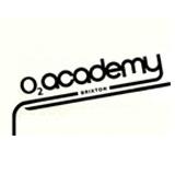O2 Academy Brixton logo