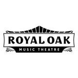 Royal Oak Music Theatre logo