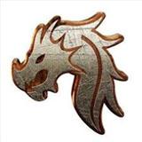 Forbidden Kingdom Festival logo