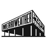 Merriweather Post Pavilion logo