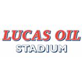 Lucas Oil Stadium logo