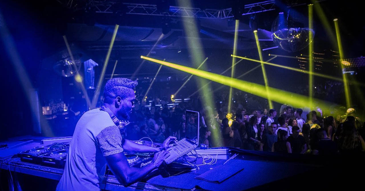 LAB Madrid offers guest list on certain nights