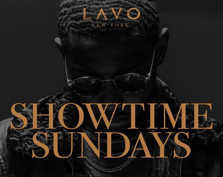 Showtime Sundays