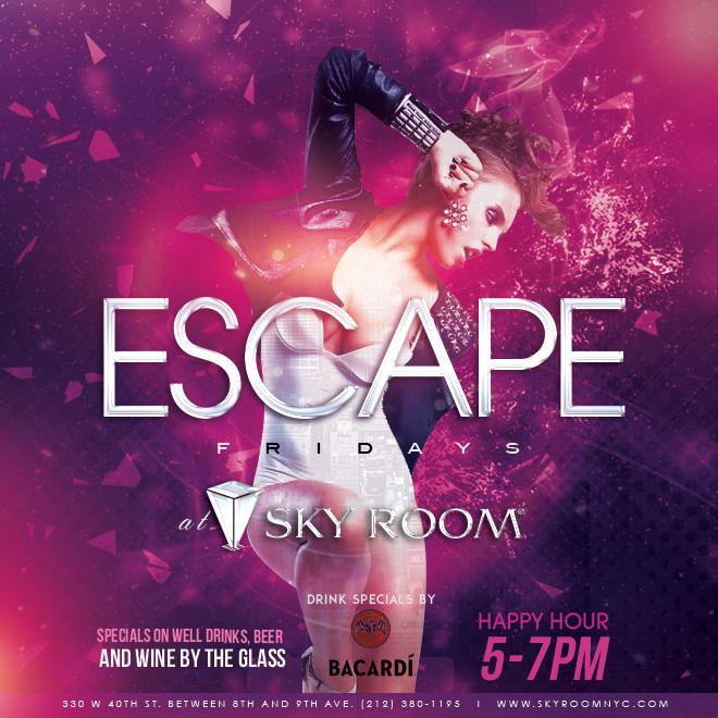 Escape Fridays