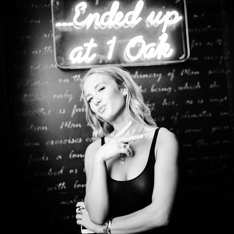 1oak la insider s guide discotech the 1 nightlife app