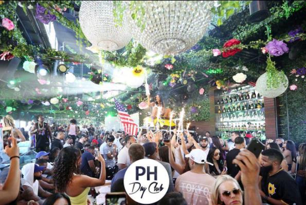 PH Day Club Sundays at Penthouse Dayclub - Sunday, Aug 19