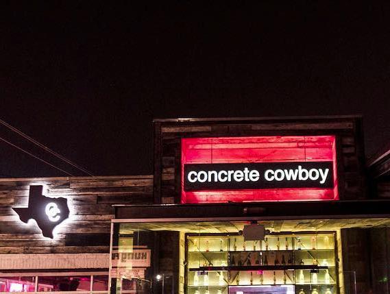 Cowboy Saturdays