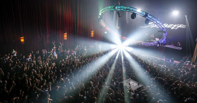 Yost Theater offers guest list on certain nights