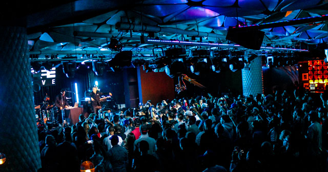 Conga Room offers guest list on certain nights