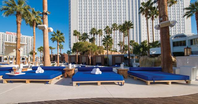 Sky Beach Club offers guest list on certain nights