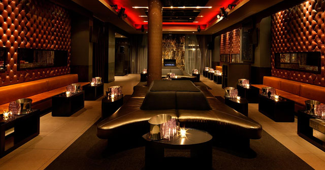 Gansevoort Park offers guest list on certain nights