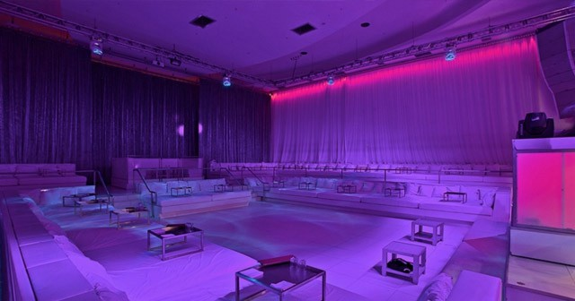 Supperclub offers guest list on certain nights