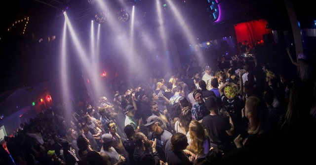 Spin offers guest list on certain nights