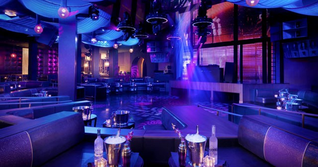 Marquee Nightclub offers guest list on certain nights