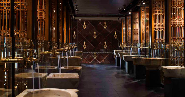Lavo offers guest list on certain nights
